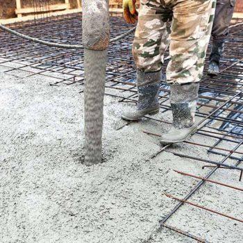 Concrete Suppliers Doncaster